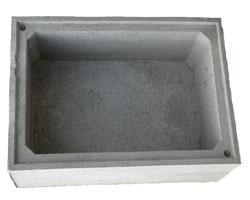 Regards rectangulaires sobemo conception et fabrication d 39 l ments et accessoires d - Regard en beton ...